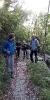 Planinski krožek na OŠ Deskle je začel novo sezono