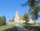 Čiščenje in markiranje Gorenja vas - Marijino Celje (29.9.2018)