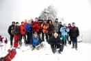 Pohod na Lašček (26.1.2014)