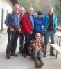 Srečanje planincev pod Ježo (13.10.2019