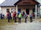 Srečanje planinskih vodnikov MDO Posočje na planini Razor (21.10.2017)