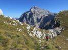 Strma peč / Monte Cimone (30.9.2018)